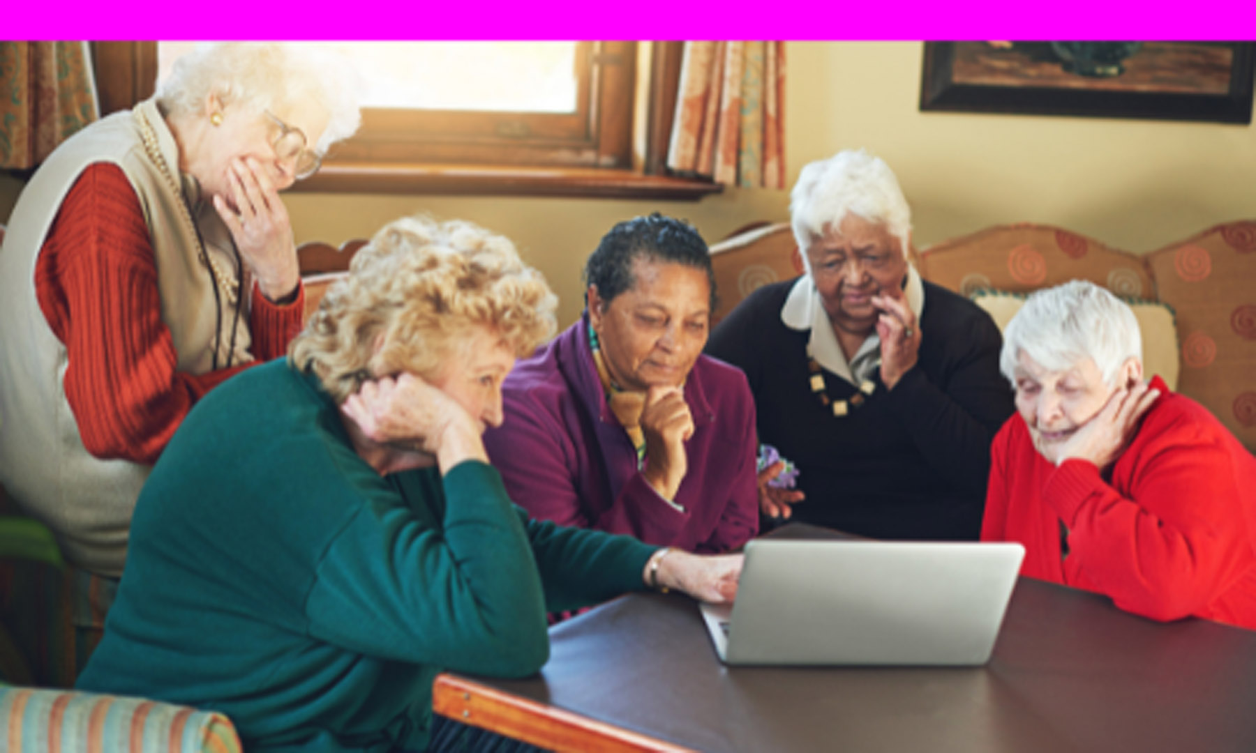 Top 5 Technology Tools to Help You Better Manage Your Home Care Business